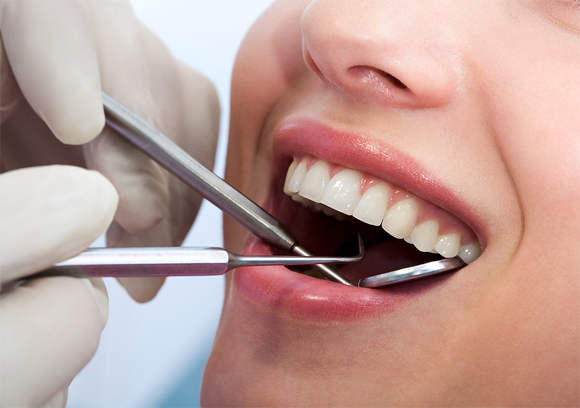 Dental Exams and Cleanings Chicago