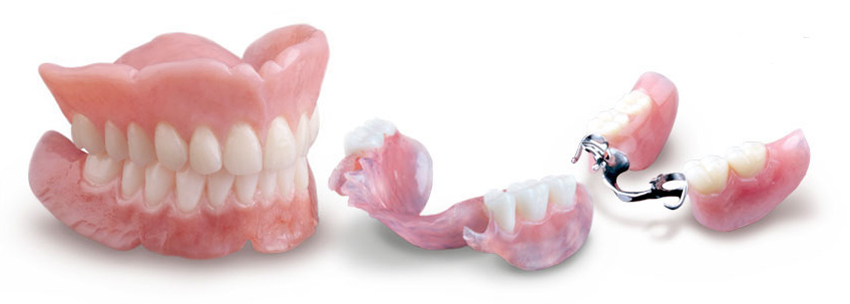 Dentures and Partials Chicago